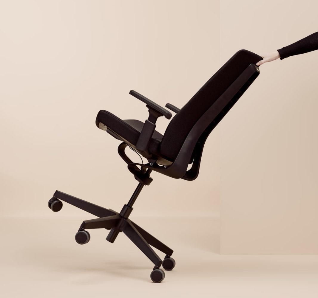 Huur bureaustoelen